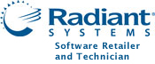 Advanced Computer Experts is a Radiant Systems Software Retailer and Technician